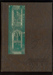 1936 Edition, Morgan Park High School - Empehi Yearbook (Chicago, IL)