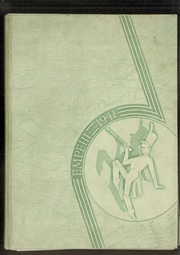 1941 Edition, Morgan Park High School - Empehi Yearbook (Chicago, IL)