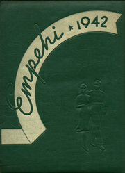 Page 1, 1942 Edition, Morgan Park High School - Empehi Yearbook (Chicago, IL) online yearbook collection