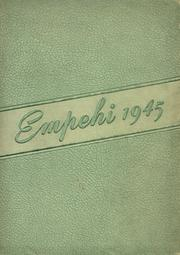 Page 1, 1945 Edition, Morgan Park High School - Empehi Yearbook (Chicago, IL) online yearbook collection