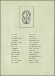 Page 11, 1945 Edition, Morgan Park High School - Empehi Yearbook (Chicago, IL) online yearbook collection