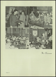 Page 12, 1945 Edition, Morgan Park High School - Empehi Yearbook (Chicago, IL) online yearbook collection