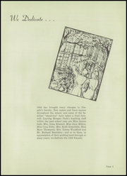 Page 9, 1945 Edition, Morgan Park High School - Empehi Yearbook (Chicago, IL) online yearbook collection