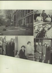 Page 10, 1947 Edition, Morgan Park High School - Empehi Yearbook (Chicago, IL) online yearbook collection