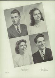 Page 16, 1947 Edition, Morgan Park High School - Empehi Yearbook (Chicago, IL) online yearbook collection