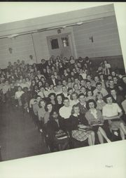 Page 9, 1947 Edition, Morgan Park High School - Empehi Yearbook (Chicago, IL) online yearbook collection