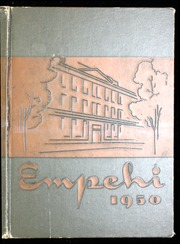 1950 Edition, Morgan Park High School - Empehi Yearbook (Chicago, IL)