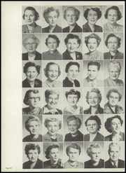 Page 14, 1954 Edition, Morgan Park High School - Empehi Yearbook (Chicago, IL) online yearbook collection