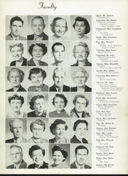 Page 14, 1955 Edition, Morgan Park High School - Empehi Yearbook (Chicago, IL) online yearbook collection