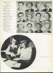 Page 15, 1955 Edition, Morgan Park High School - Empehi Yearbook (Chicago, IL) online yearbook collection