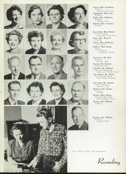 Page 16, 1955 Edition, Morgan Park High School - Empehi Yearbook (Chicago, IL) online yearbook collection