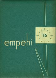 Morgan Park High School - Empehi Yearbook (Chicago, IL) online yearbook collection, 1956 Edition, Page 1