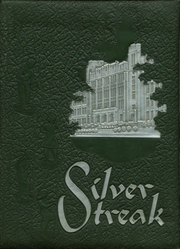Page 1, 1947 Edition, Steinmetz High School - Silver Streak Yearbook (Chicago, IL) online yearbook collection