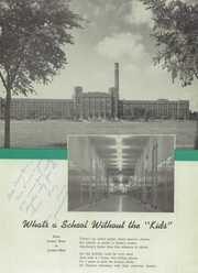 Page 9, 1947 Edition, Steinmetz High School - Silver Streak Yearbook (Chicago, IL) online yearbook collection