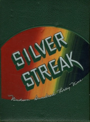 Page 1, 1949 Edition, Steinmetz High School - Silver Streak Yearbook (Chicago, IL) online yearbook collection