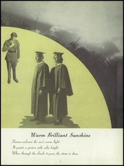 Page 11, 1949 Edition, Steinmetz High School - Silver Streak Yearbook (Chicago, IL) online yearbook collection