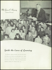 Page 13, 1949 Edition, Steinmetz High School - Silver Streak Yearbook (Chicago, IL) online yearbook collection