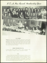 Page 14, 1949 Edition, Steinmetz High School - Silver Streak Yearbook (Chicago, IL) online yearbook collection