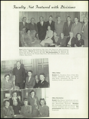 Page 15, 1949 Edition, Steinmetz High School - Silver Streak Yearbook (Chicago, IL) online yearbook collection