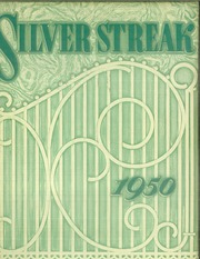 1950 Edition, Steinmetz High School - Silver Streak Yearbook (Chicago, IL)