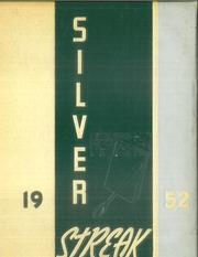 1952 Edition, Steinmetz High School - Silver Streak Yearbook (Chicago, IL)