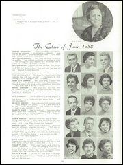 Page 55, 1958 Edition, Steinmetz High School - Silver Streak Yearbook (Chicago, IL) online yearbook collection
