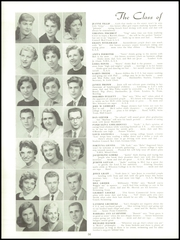 Page 60, 1958 Edition, Steinmetz High School - Silver Streak Yearbook (Chicago, IL) online yearbook collection