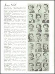 Page 61, 1958 Edition, Steinmetz High School - Silver Streak Yearbook (Chicago, IL) online yearbook collection