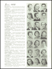 Page 65, 1958 Edition, Steinmetz High School - Silver Streak Yearbook (Chicago, IL) online yearbook collection