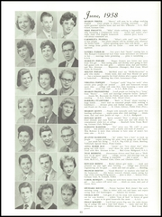 Page 67, 1958 Edition, Steinmetz High School - Silver Streak Yearbook (Chicago, IL) online yearbook collection
