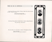 Page 8, 1907 Edition, Rockford High School - RHS Yearbook (Rockford, IL) online yearbook collection