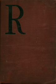 Page 1, 1911 Edition, Rockford High School - RHS Yearbook (Rockford, IL) online yearbook collection