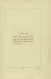 Page 9, 1911 Edition, Rockford High School - RHS Yearbook (Rockford, IL) online yearbook collection