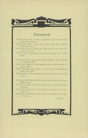 Page 9, 1913 Edition, Rockford High School - RHS Yearbook (Rockford, IL) online yearbook collection