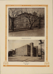 Page 7, 1919 Edition, Rockford High School - RHS Yearbook (Rockford, IL) online yearbook collection