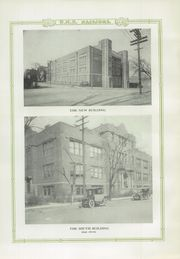 Page 15, 1921 Edition, Rockford High School - RHS Yearbook (Rockford, IL) online yearbook collection