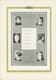 Page 16, 1924 Edition, Rockford High School - RHS Yearbook (Rockford, IL) online yearbook collection