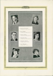 Page 17, 1924 Edition, Rockford High School - RHS Yearbook (Rockford, IL) online yearbook collection