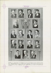 Page 20, 1926 Edition, Rockford High School - RHS Yearbook (Rockford, IL) online yearbook collection