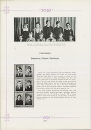 Page 24, 1926 Edition, Rockford High School - RHS Yearbook (Rockford, IL) online yearbook collection
