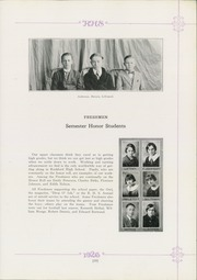 Page 25, 1926 Edition, Rockford High School - RHS Yearbook (Rockford, IL) online yearbook collection