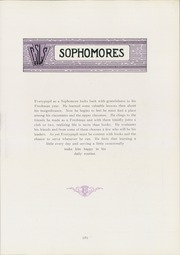 Page 27, 1926 Edition, Rockford High School - RHS Yearbook (Rockford, IL) online yearbook collection