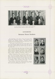 Page 31, 1926 Edition, Rockford High School - RHS Yearbook (Rockford, IL) online yearbook collection