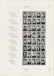 Page 35, 1926 Edition, Rockford High School - RHS Yearbook (Rockford, IL) online yearbook collection