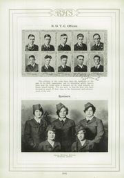 Page 182, 1927 Edition, Rockford High School - RHS Yearbook (Rockford, IL) online yearbook collection