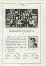 Page 193, 1927 Edition, Rockford High School - RHS Yearbook (Rockford, IL) online yearbook collection