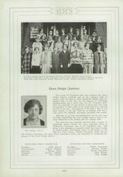 Page 198, 1927 Edition, Rockford High School - RHS Yearbook (Rockford, IL) online yearbook collection