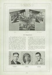 Page 64, 1927 Edition, Rockford High School - RHS Yearbook (Rockford, IL) online yearbook collection