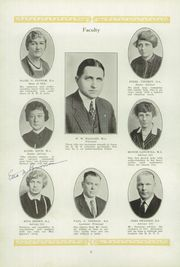 Page 14, 1928 Edition, Rockford High School - RHS Yearbook (Rockford, IL) online yearbook collection