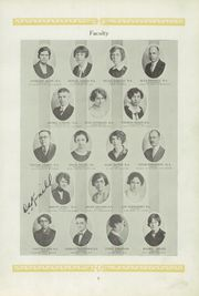 Page 15, 1928 Edition, Rockford High School - RHS Yearbook (Rockford, IL) online yearbook collection